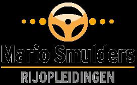 Mario Smulders Rijopleidingen logo